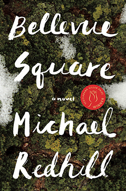 Book cover of Bellevue Square