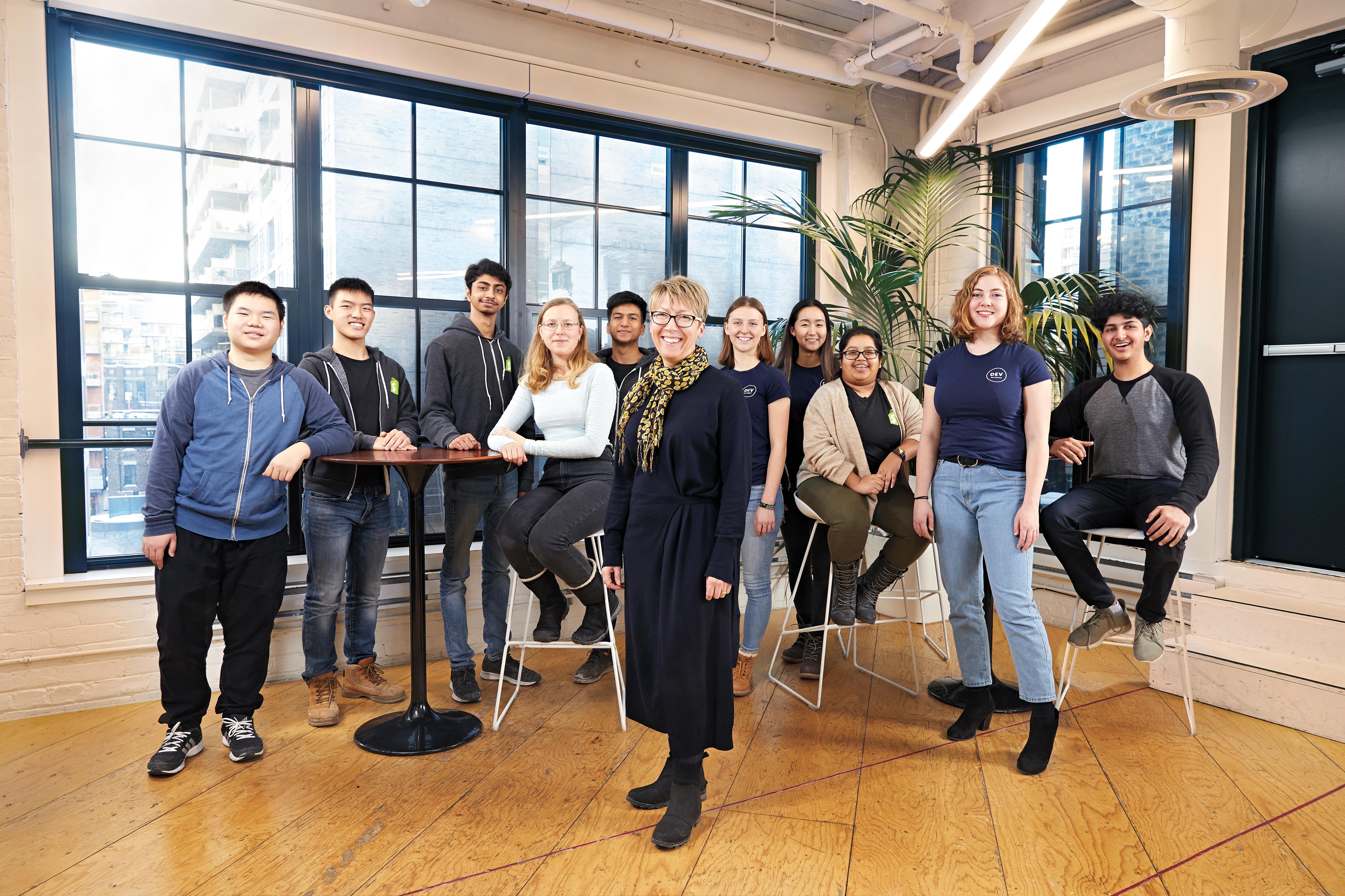 Career-Ready Curriculum - The York University Magazine : The